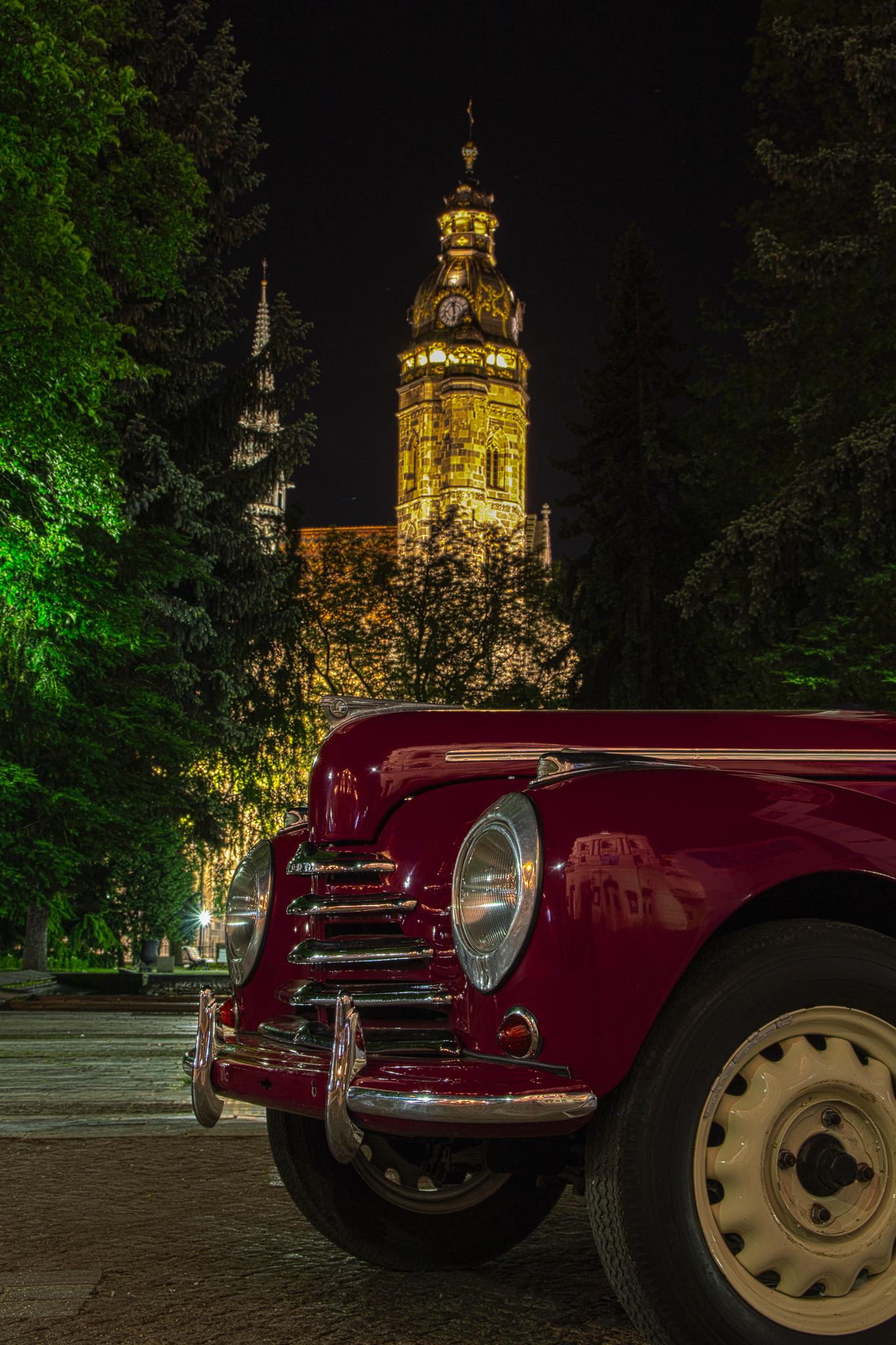 Cassovia in the City