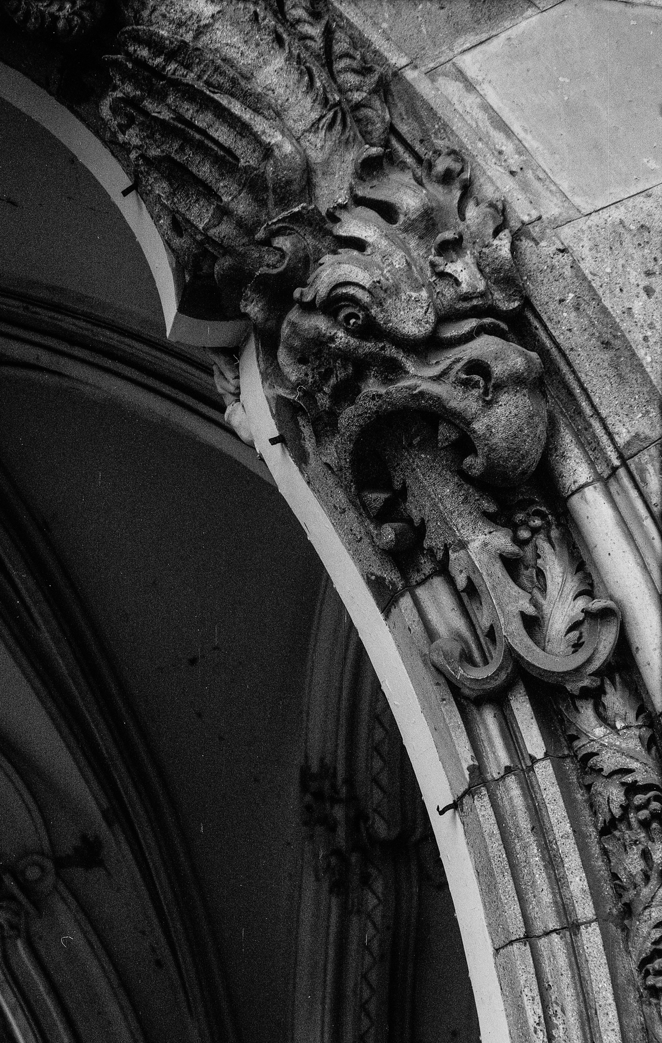 Archway Protector