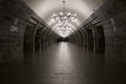 Olimpiiska Metro