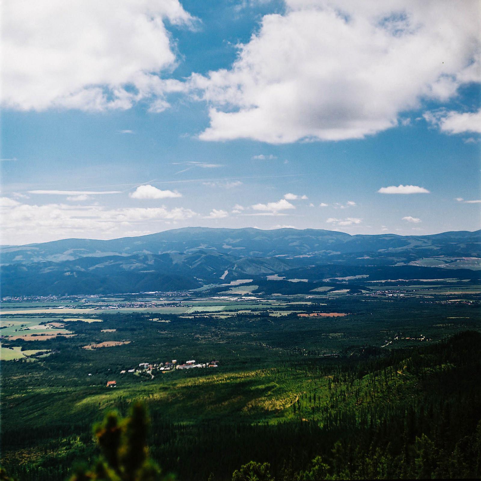 Tatra Horizon