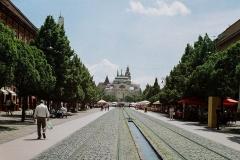 Kosice Streetview